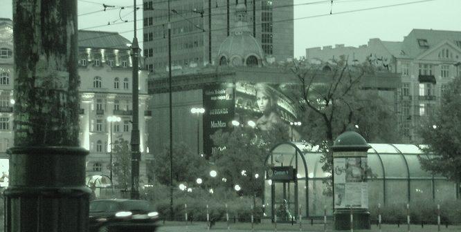 i_miejsce-patrycja_mosakowska-warszawa_noca