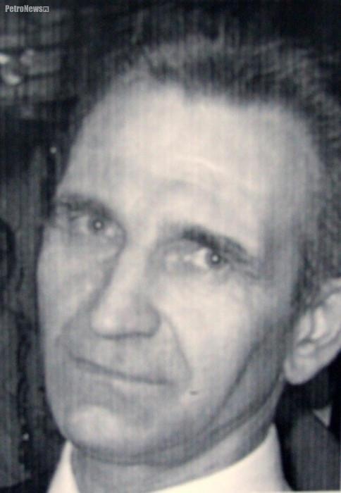 Grzegorz Przybiliński