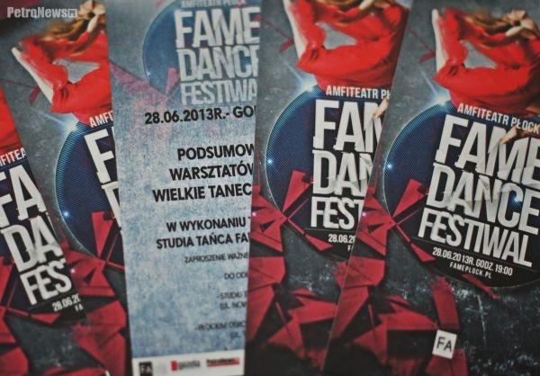 fame dance festival