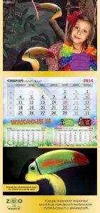 Kalendarz zoo