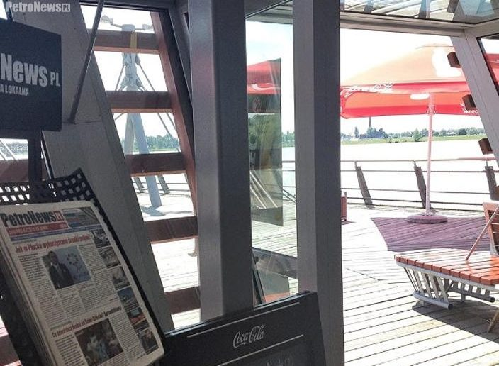MoloCafe gazety
