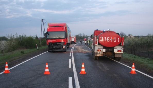 Fot. Komenda Powiatowa Policji w Płońsku
